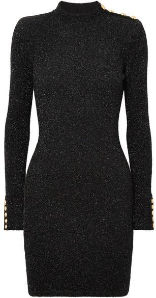 Balmain Mini-Dress. BUY NOW!!!