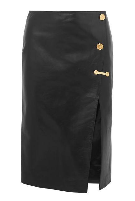Versace, skirt