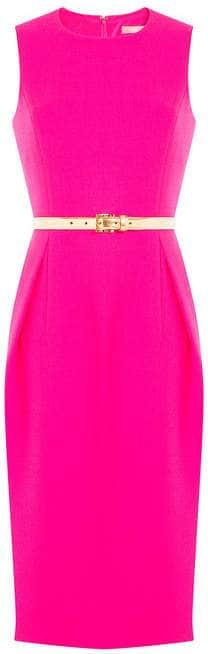 Michael Kors Dress. BUY NOW!!! #BevHillsMag #fashion #shopping #shop #style #beverlyhills #jewelry