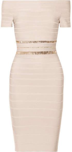 Hervé Léger Bandage Dress. BUY NOW!!!