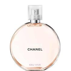 Beverly Hills Magazine Chanel Perfume