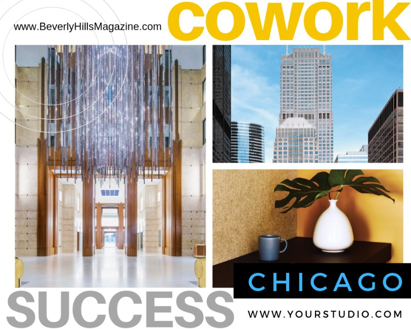 7 Easy Ways to Grow Your #Business #success #marketing #bevhillsmag #beverlyhills #cowork