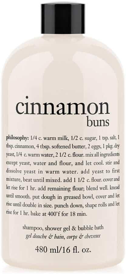 Cinnamon Bun 3-in-1. BUY NOW!!!