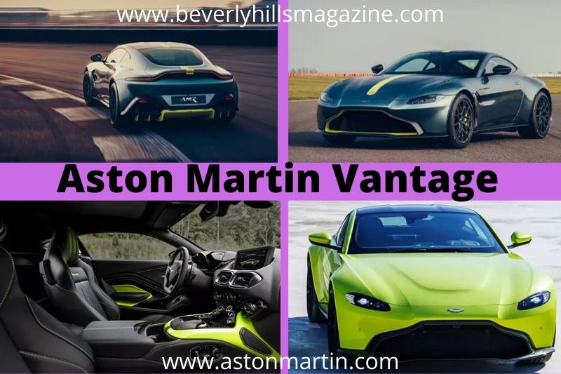 Classy Cars The Aston Martin Vantage #luxurycars #dreamcars #coolcars #cars #fastcars #beverlyhillsmagazine #beverlyhills #sportscars #astonmartinvantage #astonmartin #vantageroadster #vantagecoupe #vantageAMR