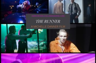 """The Runner"" is an action thriller ripped out of the headlines about a troubled young high school student who was charged with drug possession. #hollywood #movies #bevhillsmag #beverlyhills #beverlyhillsmagazine #camerondouglas"