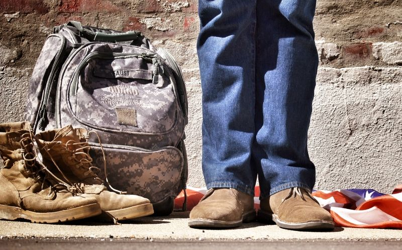 Degrees and the Military – What You Need to Know #military #veteran college