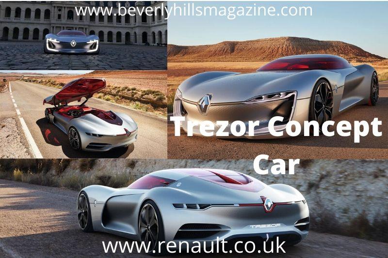 Renault Dream Car: The Trezor Concept Car #conceptcars #beverlyhills #beverlyhillsmagazine #parismotorshow #festivalautomobile internationalaward #mostbeautifulconceptcar #genevamotorshow #dream car #coolcar #luxurycar #cars #fastcar #carmagazine #popularcarmagazine #Renault #Renaultcars, #Renaultconceptcars #bevhillsmag