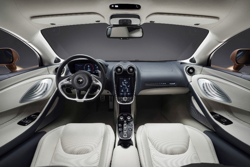 Fast Dream Cars: McLaren GT #cars #dreamcars #mclaren #mclarngt #bevhillsmag #beverlyhills #beverlyhillsmagazine