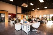 Expert Tips for Planning an Efficient Office Layout #beverlyhills #beverlyhillsmagazine #office #comfortableoffice #efficientoffice #officelayout #vestraofficedesign #sustainableoffice #officefurniture #business