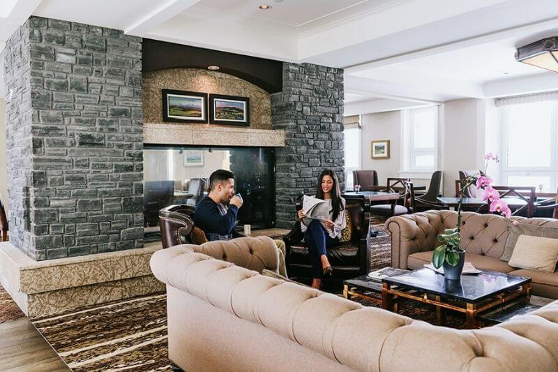 Fairmont Banff Springs: Castle in the Rockies:#beverlyhills #beverlyhillsmagazine #fairmontbanffsprings #fairmont #fairmonthotels #hotelsincanada #banff #luxuryhotels #vacationdestinations #vacationhotels #canada