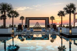 Fairmont Fujairah Beach Resort:#beverlyhills #beverlyhillsmagazine #fairmontfujairahbeachresort #fairmont #fairmonthotels #hotelsindubai #unitedarabemirates #vacationhotels #luxuryresorts #middleeastvacation #vacation #holiday