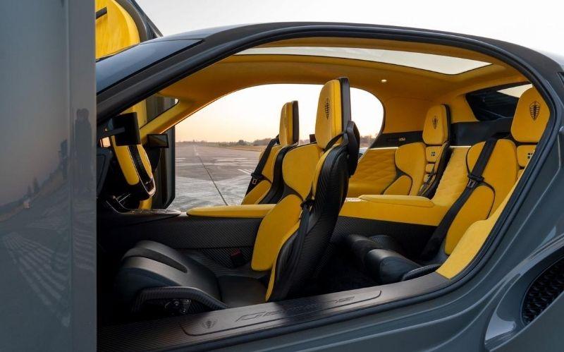 Family Friendly Fast Car: The Koenigsegg Gemera #beverlyhills #beverlyhillsmagazine #popularcarmagazine #koenigsegggemera #koenigsegg #gemera #fastcars #familycar #hypercar #sportscar #fastcar #luxurycar #dreamcar #coolcar #cars, #carmagazine #covid-19outbreak