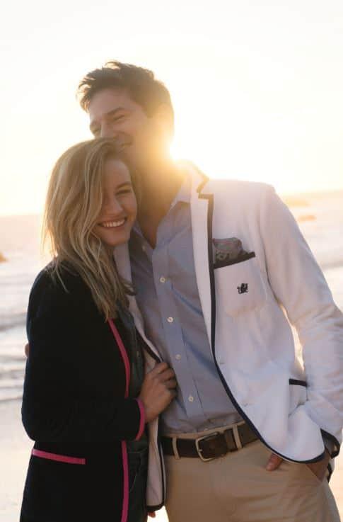 The World's First BASK Toweling Blazer #fashion #style #bask #towelingblazer #greatgatsby #fashionworld #beachwear #cool #clothes #shop #clothing #beverlyhills #bevhillsmag #beverlyhillsmagazine #instyles #fashionblog #styles #fashionblogger