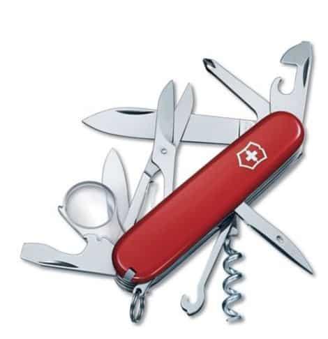 Swiss Army Knife For Men. BUY NOW!!! #fashion #style #shop #shopping #clothing #beverlyhills #styleformen #beverlyhillsmagazine #bevhillsmag