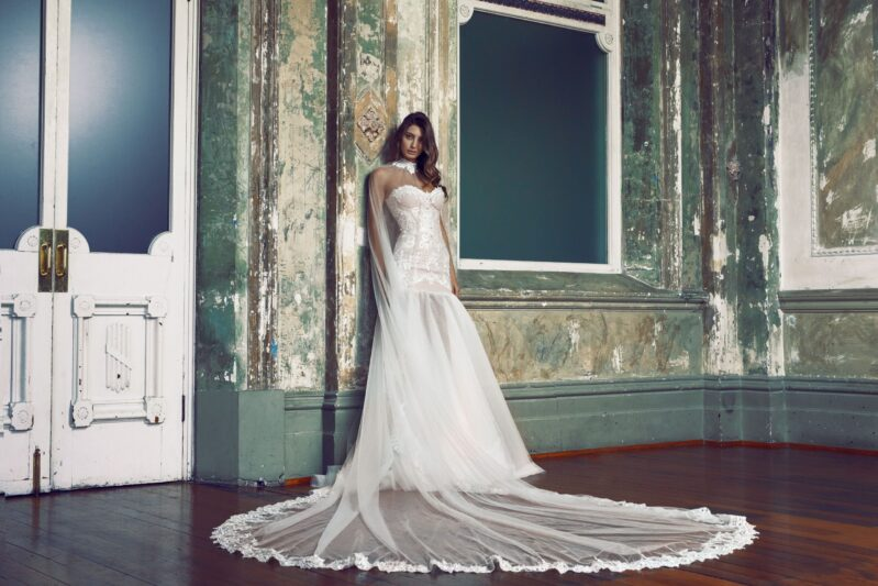 Nektaria Bridal Collection