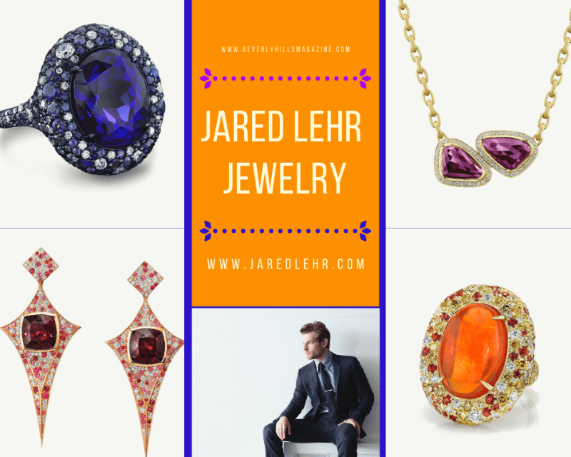 Jared Lehr Jewelry. SHOP NOW!!! #diamonds #rose #gold #rings #diamond #earrings #gold #silver #bracelets #jewels #pink #gemstones #beautiful #gems #beverlyhills #beautiful #shopping #shop #BevHillsMag