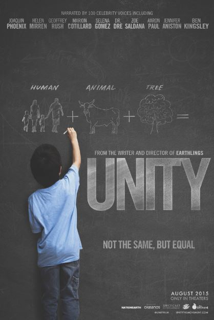 UNITY The Movie