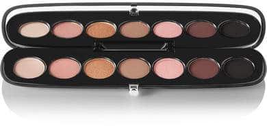 Marc Jacobs Eye Shadow Kit. BUY NOW!!! #beverlyhillsmagazine #beverlyhills #bevhillsmag #makeup #beauty #skincare