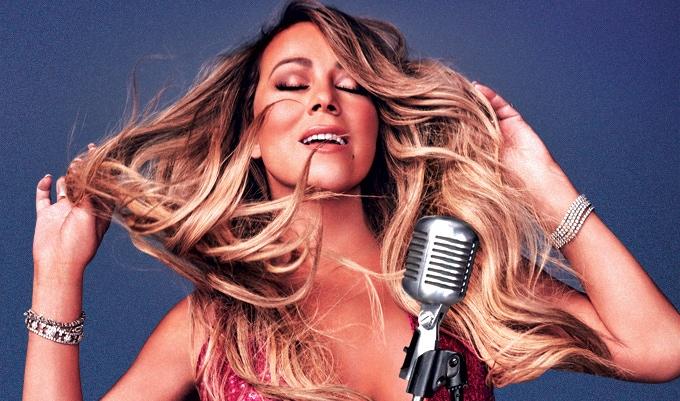 Celebrity Spotlight: Mariah Carey #music #musicians #singers #famous #stars #hollywood #moviestars #famous #actress #beautiful #celebrity #entertainment #celebrityoftheweek #SINGERS #celebrities #beverlyhills #BevHillsMag