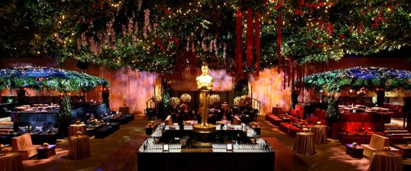 Hollywood Events by Sequoia Productions