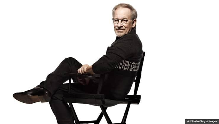 #HollywoodSpotlight Steven Spielberg #celebrities #hollywood #director #producer #movies #famouspeople #beverlyhills #beverlyhillsmagazine #bevhillsmag #moviestars #stevenspielberg
