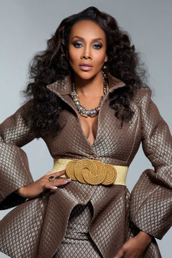 #Hollywood Spotlight: Vivica A. Fox ♥ #celebrities #beverlyhillsmagazine #BevHillsMag