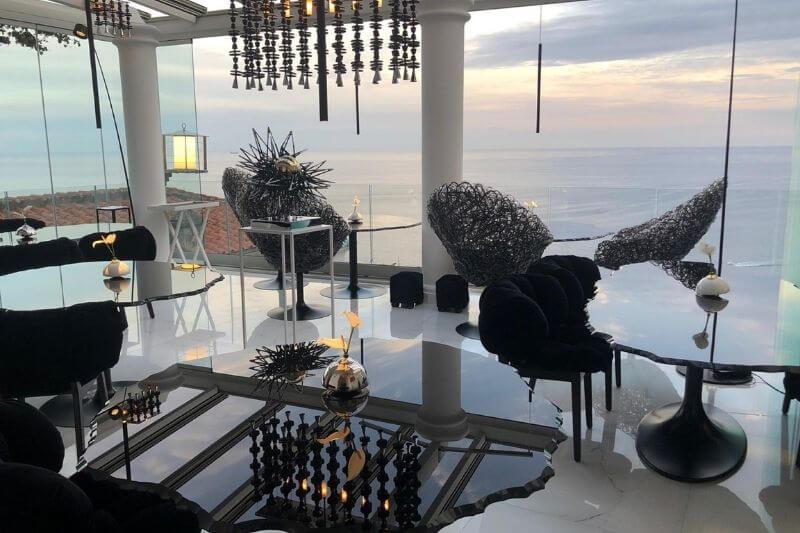 Hotel Villa Franca Amalfi Coast luxury:#beverlyhillsmagazine #beverlyhills #bevhillsmag #hotelvillafranca #italy #vacation #vacationinitaly #holidaydestinations #bucketlist #luxurioushotel