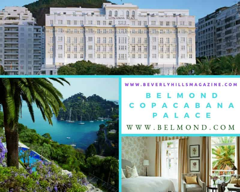 Belmond Copacabana Palace #Fivestarhotels #exclusiveescapes #vacation #luxurylifestyle #brrazilian #hotels #travel #luxury #hotels #exclusive #getaway #destinations #resorts #beautiful #life #traveling #bucketlist #beverlyhills #BevHillsMag #riodejaneiro #brazil #southamerica