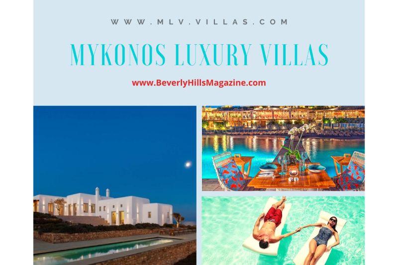 Top Reasons To Travel To Mykonos, Greece #travel #greece #mykonos #europe #beaches #love #sun #bevhillsmag #beverlyhills #greece #mykonos #beverlyhillsmagazine