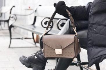 Hottest Handbag Trends of Fall 2020: #beverlyhills #beverlyhillsmagazine #handbagtrends #handbag #fashion #fall2020 #fallhandbags #trendybags #fall #bevhillsmag