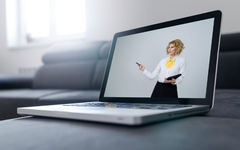 How To Use Remote Training In Business #remote training #training in business