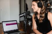 How to Create Podcasts For Your Business #beverlyhills #beverlyhillsmagazine #podcasts #business #bevhillsmag #drivesales #promotebrand #audience #blogging