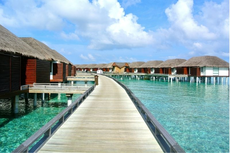 How to Enjoy Maldives With Your Family