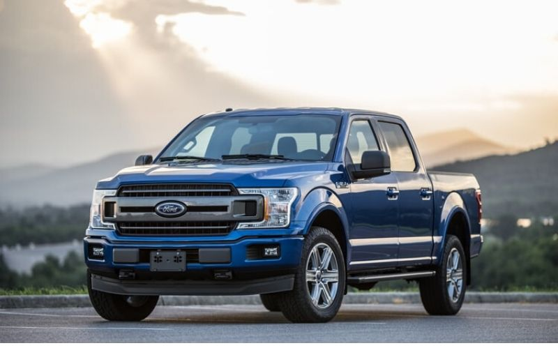 How to Pimp Out Your Ford Ranger with These Custom Upgrades #fordranger #customize