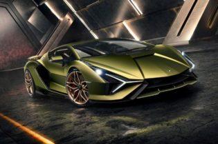 Hybrid Sports Car: The Lamborghini Sian FKP-37 #beverlyhills #beverlyhillsmagazine #carmagazine #popularcarmagazine #luxurycar #dreamcar #fastcar #cars #coolcar #sportscar #hypercar #supersportscar #lamborghini #lamborghinisian #sianfkp37 #2021siancoupe #coupe