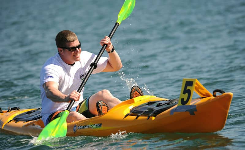 What to Wear When Kayaking #travel #lifestyle #fun #watersports #beverlyhillsmagazine #bevhillsmag
