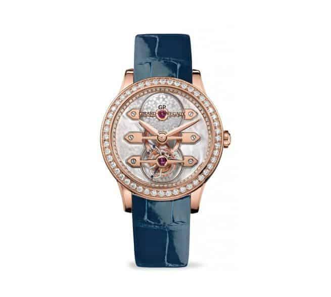 Girard Perregaux Ladies #Watch. BUY NOW!!! #jewelry #shop #fashion #style #watches #cool #watch #beverlyhills #beverlyhillsmagazine #bevhillsmag #shopping