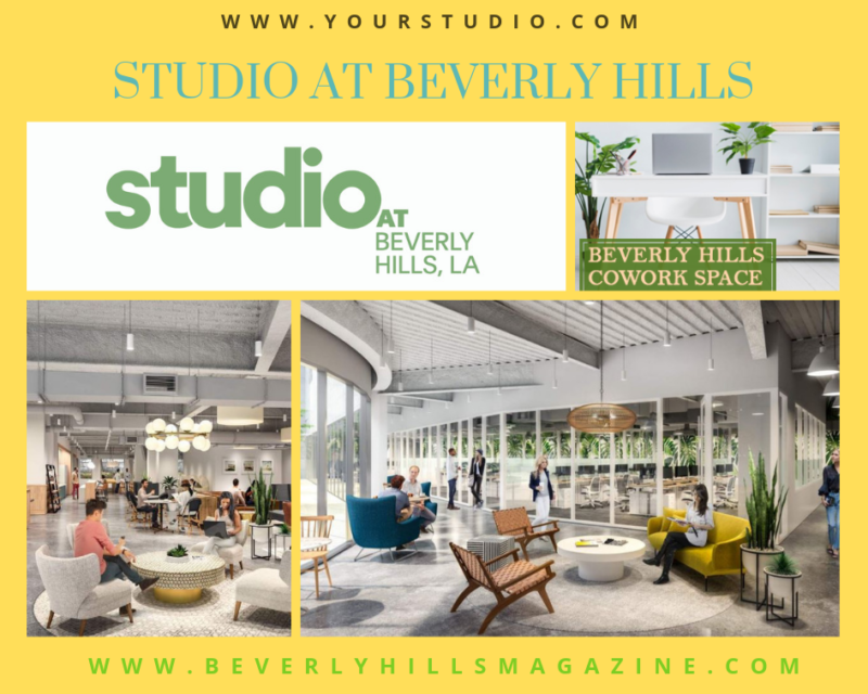 Best LA Cowork Space in Beverly Hills #business #coworkspace #coworking #cowork #beverlyhills #bevhillsmag #beverlyhillsmagazine #success #entrepreneurs