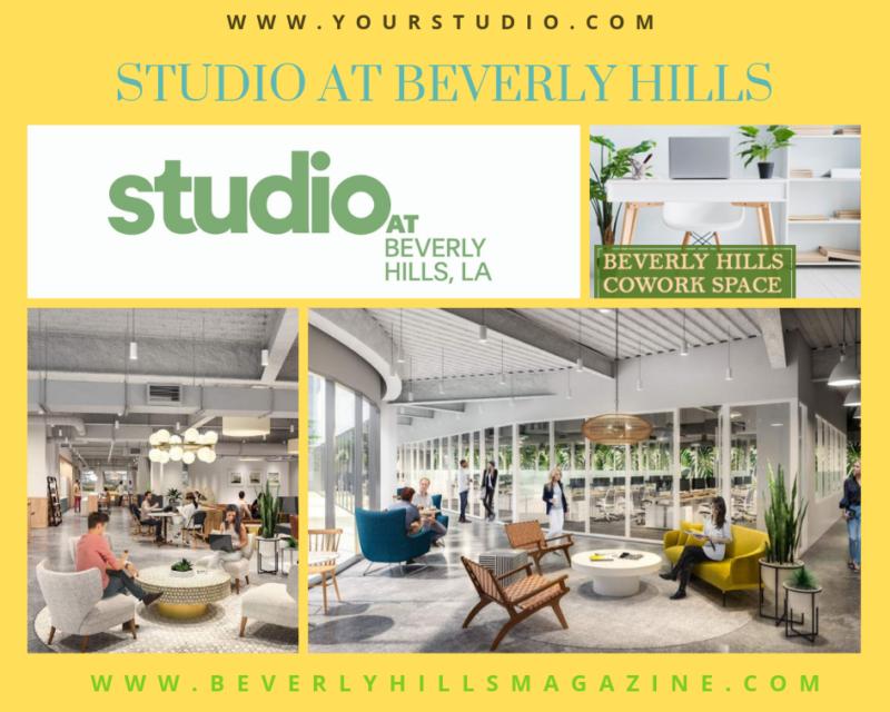 Best LA Cowork Space in Beverly Hills #business #coworkspace #coworking #cowork #beverlyhills #bevhillsmag #beverlyhillsmagazine #success #entrepreneurs