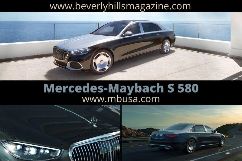 Luxurious Sedan: The Mercedes-Maybach S 580 #MaybachS580 #Mercedes-MaybachS580 #S-Class #MercedesS-Class #beverlyhills #beverlyhillsmagazine #fastcar #coolcar #finecar #luxurycar #dreamcar #carmagazine #popularcarmagazine