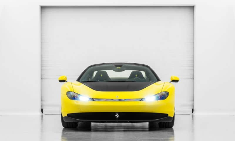 #Ferrari Pininfarina Sergio #Cars #race #cars #drive #time #joyride #success #believe #achieve #luxurylifestyle #dreamcars #fast #cars #lifeisgood #needforspeed #dream #sportscar #fastandfurious #luxurylife #cool #ride #luxury #entrepreneur #life #beverlyhills #BevHillsMag