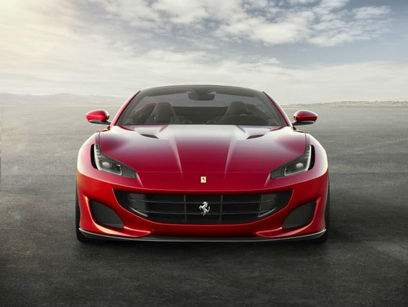 Dream Cars: Ferrari Portofino