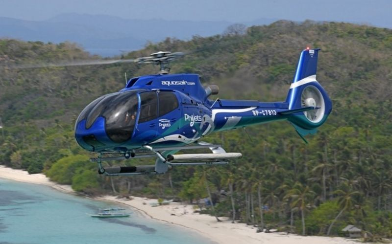 Luxury Helicopter: The Airbus H130 #beverlyhills #beverlyhillsmagazine #bevhillsmag #buyahelicopter #luxury #luxuryhelicopter #shophelicopteronline #airbus #airbush130