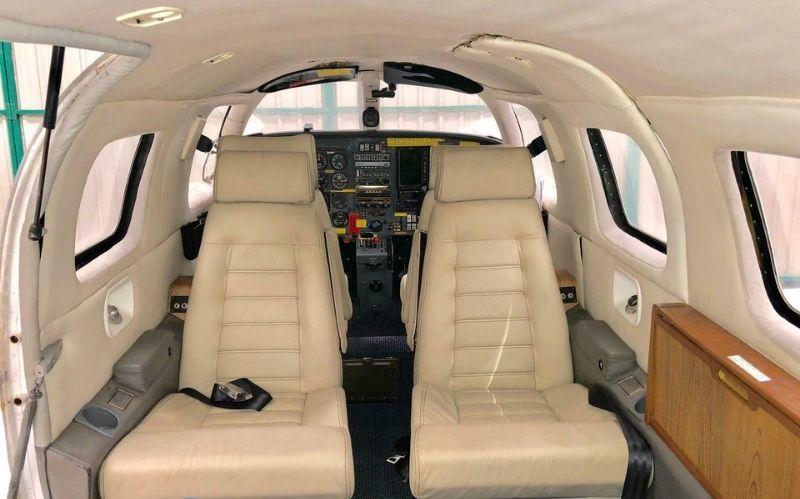 Luxury Jet: The Piper PA-46 Malibu #beverlyhills #beverlyhillsmagazine #bevhillsmag #privatejets #businessjets #luxuryjets #PiperMalibu #PiperPA-46Malibu #jetcharter