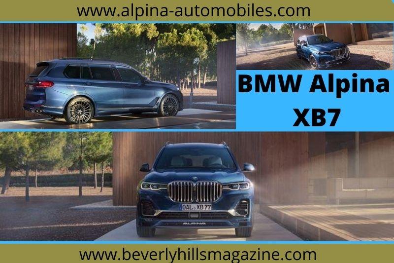 Luxury SUV: The BMW Alpina XB7 Model #beverlyhills #beverlyhillsmagazine #carmagazine #popularcarmagazine #coolcar #luxurycar, #dreamcar #fastcar #cars #bmw #bmwx7 #bmwsuv #bmwalpinaxb7 #alpina #luxurysuv #2021bmwalpina xb7 #bevhillmag