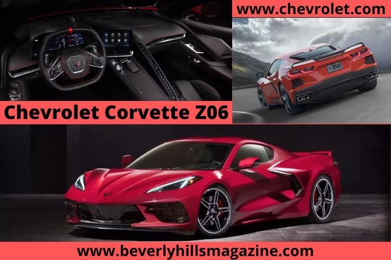 Luxury Sports Car: Chevrolet Corvette Z06 #beverlyhills #beverlyhillsmagazine #bevhillsmag #Chevy #ChevroletCorvetteZ06 #ChevyCorvetteZ06 #coolcar #luxurysportscar #sportscar #fastcar #fastestcar #carmagazine #popularcarmagazine