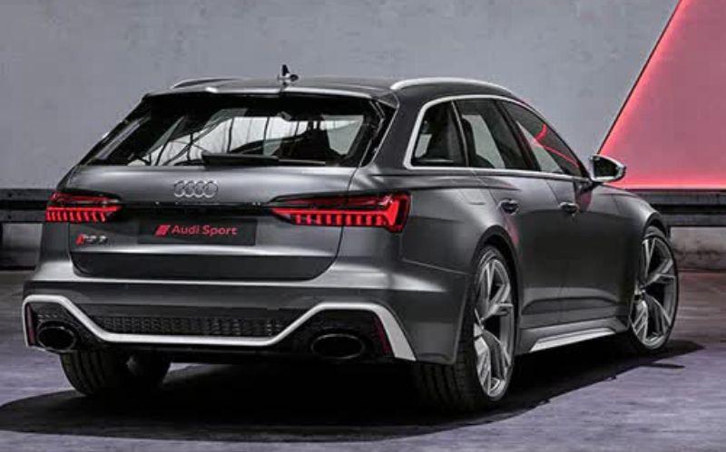 Luxury Sports Wagon: The 2020 Audi RS6 Avant #dreamcars #coolcars #luxurycars # fastcars #cars #carmagazine #sportcars #audi #audiRS6 #audiRS6avant #luxurywagon