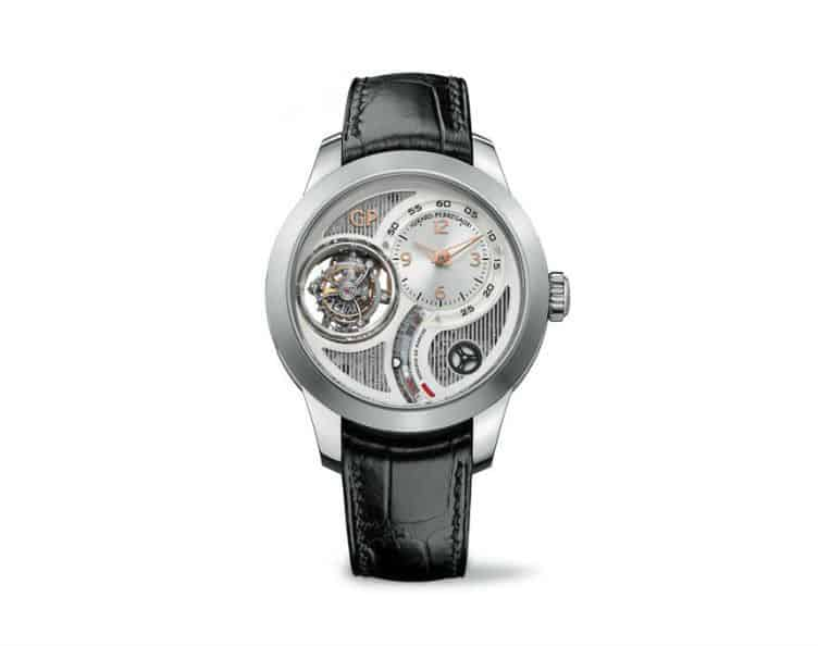 Girard Perregaux Tri-Axil Watch. BUY NOW!!! #beverlyhills #watches #shop #jewelry #watch #bevhillsmag #bevelryhillsmagazine