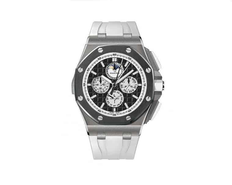 Audemars Piguet Watch. BUY NOW!!! #man #watch #cool #watches #sweet #timepiece #time #style #watchesofinstagram #style #fashion #fashionblogger #styleformen #gift #ideas #giftsforhim #beverlyhills #BevHillsMag #beverlyhillsmagazine
