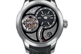 Watches for Men: Girard Perregaux Tri-Axial Tourbillon Tourbillon